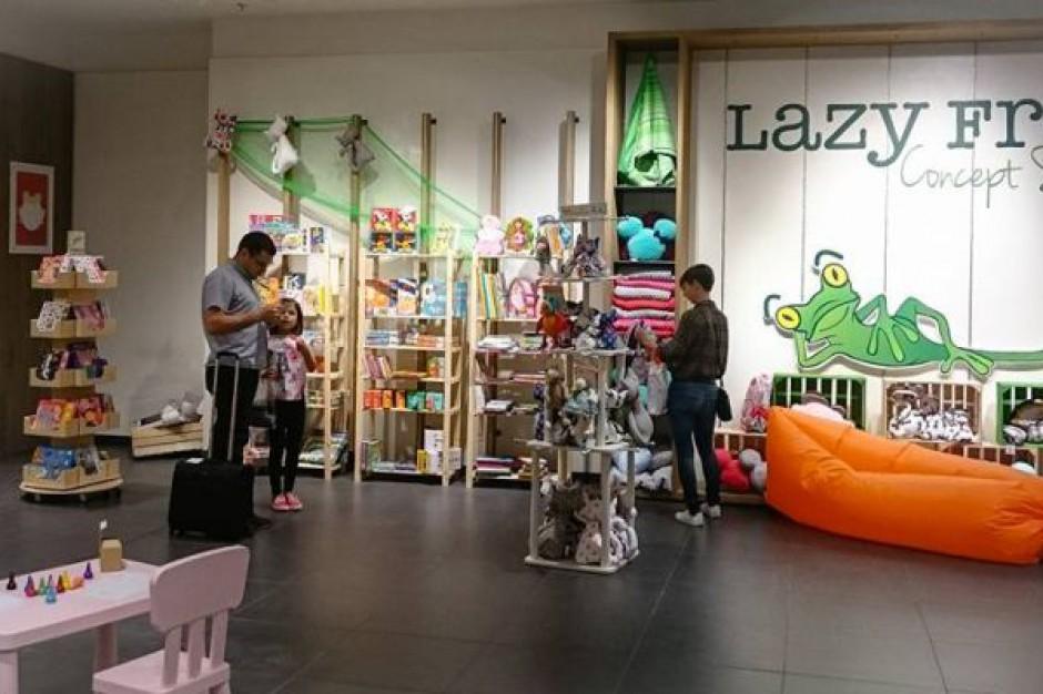 Nowy concept store dla dzieci w Galerii Malta