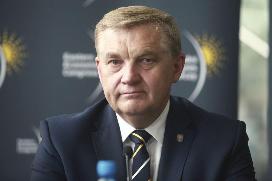 Tadeusz Truskolaski: musimy odzwyczajać się od życia, do którego przywykliśmy