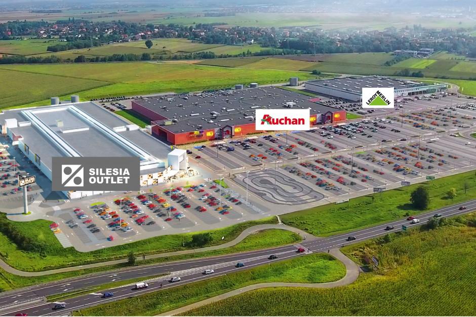 Zielone światło dla budowy Silesia Outlet