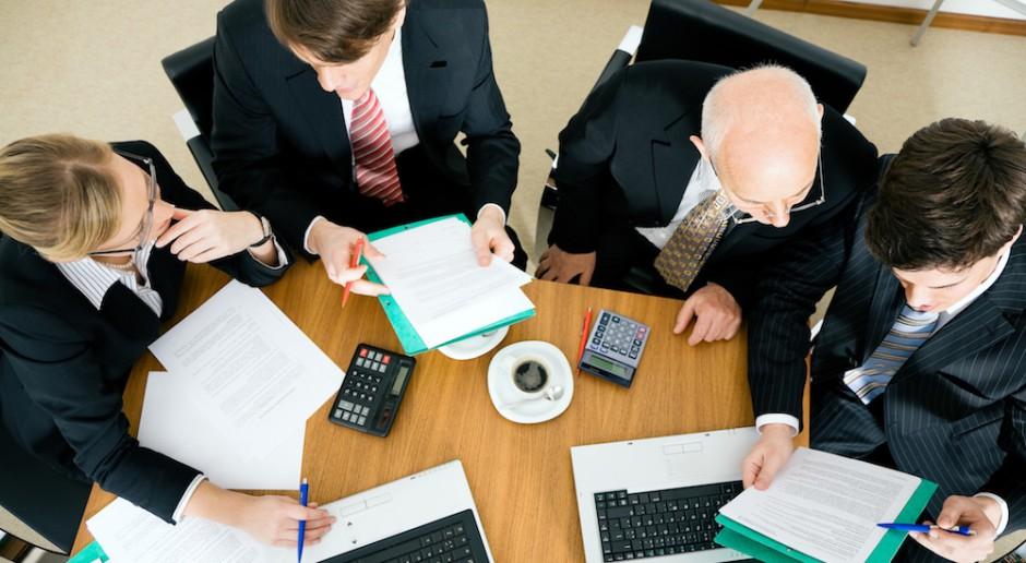 GUS: mniej rejestracji i mniej upadłości podmiotów gospodarczych