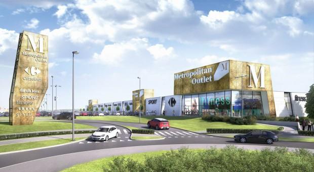 Nowe marki dołączyły do najemców Metropolitan Outlet Bydgoszcz
