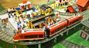Rekordowa Lego-wystawa