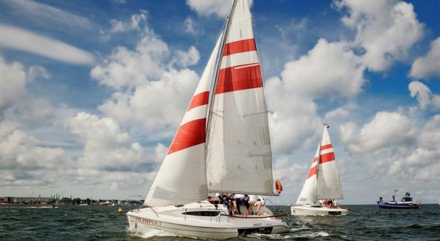 Wyjątkowe regaty żeglarskie dla liderów biznesu