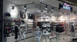 Plac Unii City Shopping powiększa ofertę dla pań