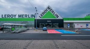 Leroy Merlin po raz trzeci we Wrocławiu