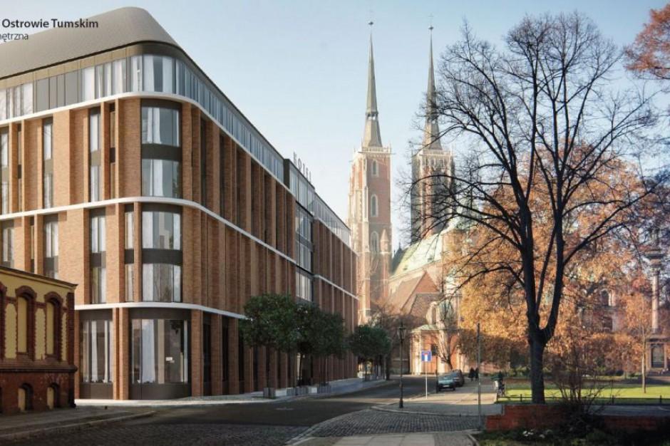 Pięć gwiazdek i paryski styl - Orbis wprowadza luksusowy brand do Polski