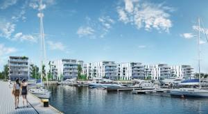 Marina Office - nowe biura w sąsiedztwie luksusowych apartamentów