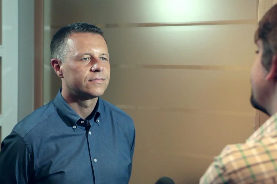 Radosław T. Krochta: Wierzymy w duże miasta