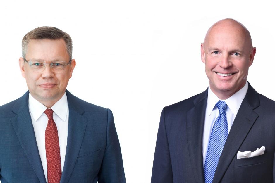 Globalna firma doradcza jest tam, gdzie są najemcy. Teraz otwiera biuro w Polsce
