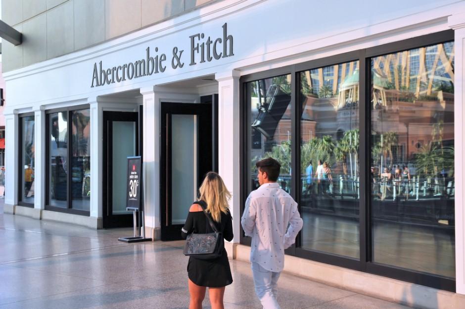 Abercrombie & Fitch na skraju?