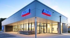 Szykuje się trzeci market Aldi w Warszawie