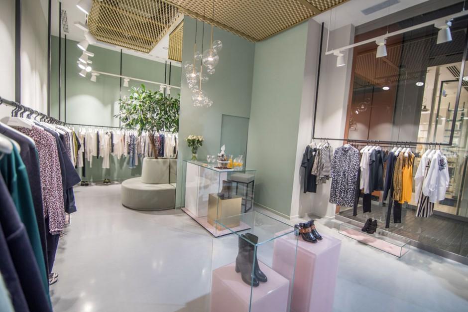 Drugi w Polsce salon Dorothee Schumacher już otwarty