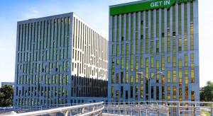 Firma IT wprowadza się do Silesia Star