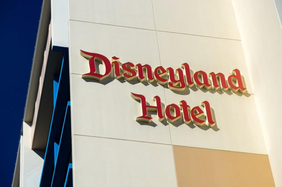 Disney szykuje kosmiczny hotel