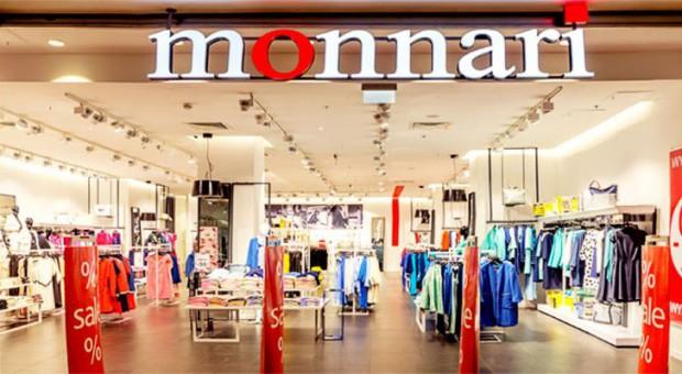 Przychody Monnari idą w górę