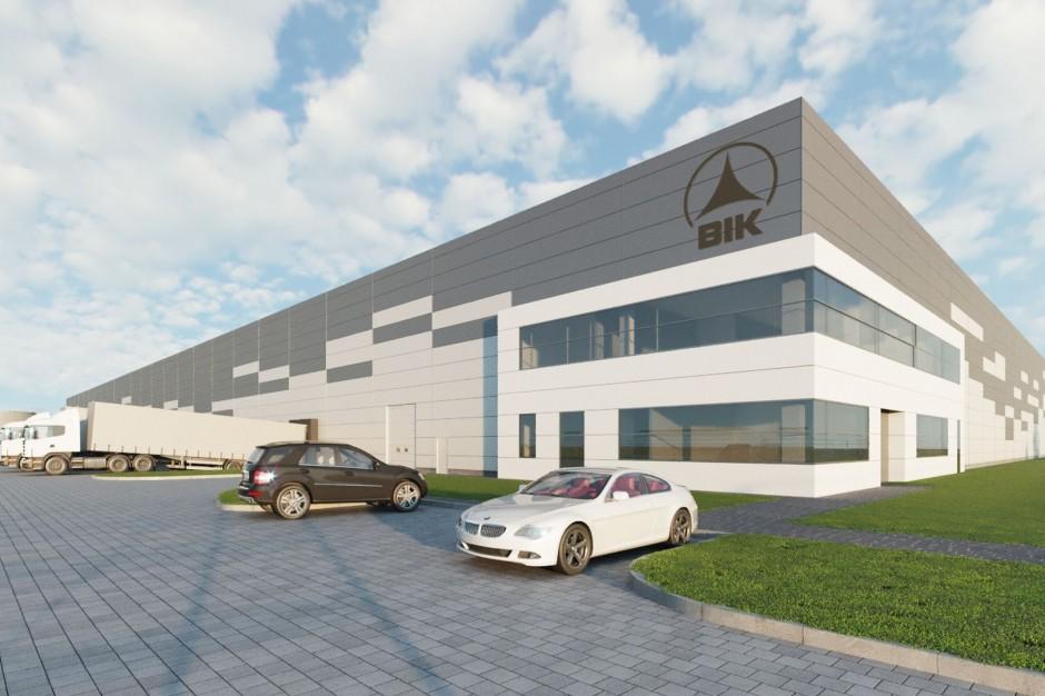 BIK ma zielone światło dla budowy centrum logistycznego w Krakowie