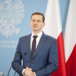 Mateusz Morawiecki nowym premierem