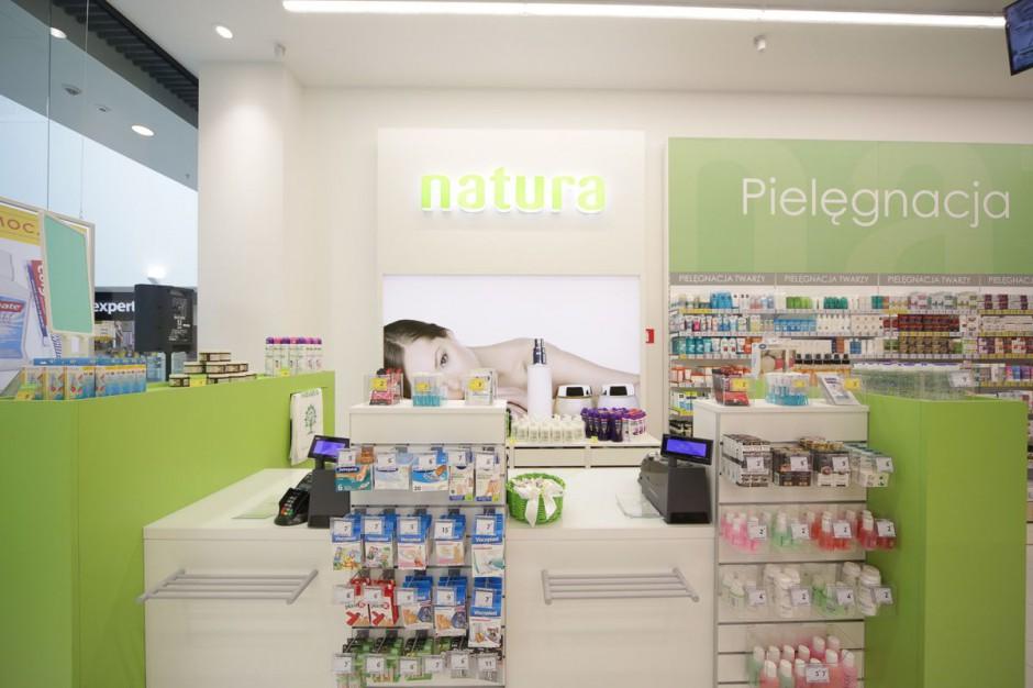 "Sieciowa drogeria stawia na ""smart remodeling"""