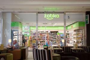 Żabka wchodzi do kolejnej galerii handlowej