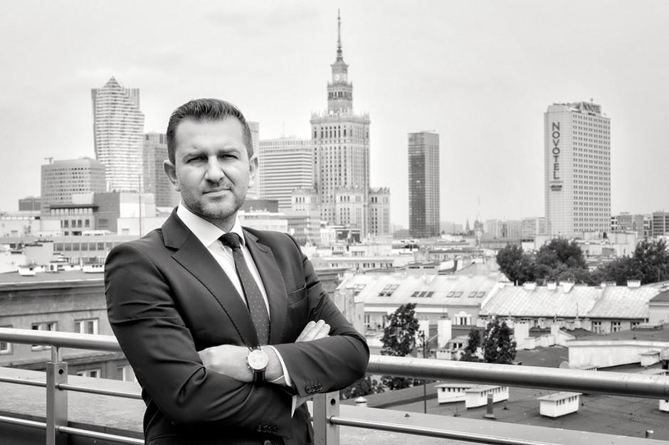 Handel rządzi na polskim rynku inwestycyjnym