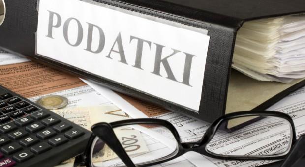 Podatek handlowy zawieszony. Obraduje senacka komisja