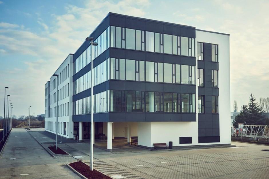 Niemiecka firma technologiczna najemcą NordKapp