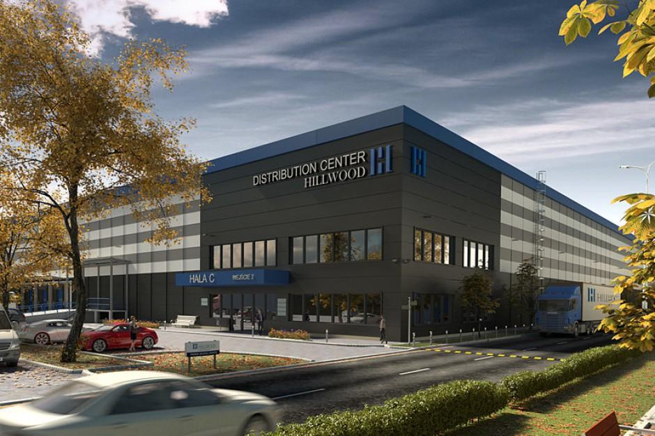 Wrocławska inwestycja firmy Hillwood się sprawdza. Jest nowy najemca