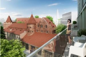 Luksusowa alternatywa we Wrocławiu w rękach operatora