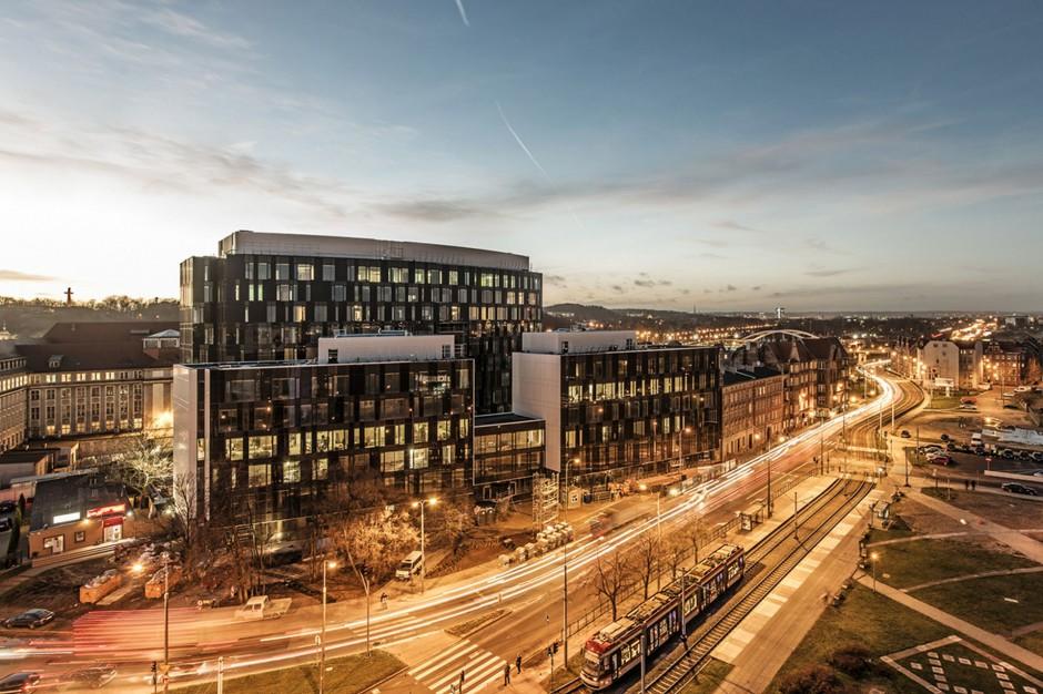 CitySpace otwiera centrum biznesowe w Trójmieście