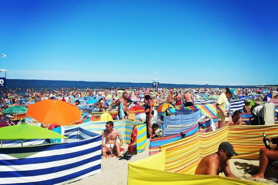 Polska turystycznym rajem? W hotelach coraz gęściej
