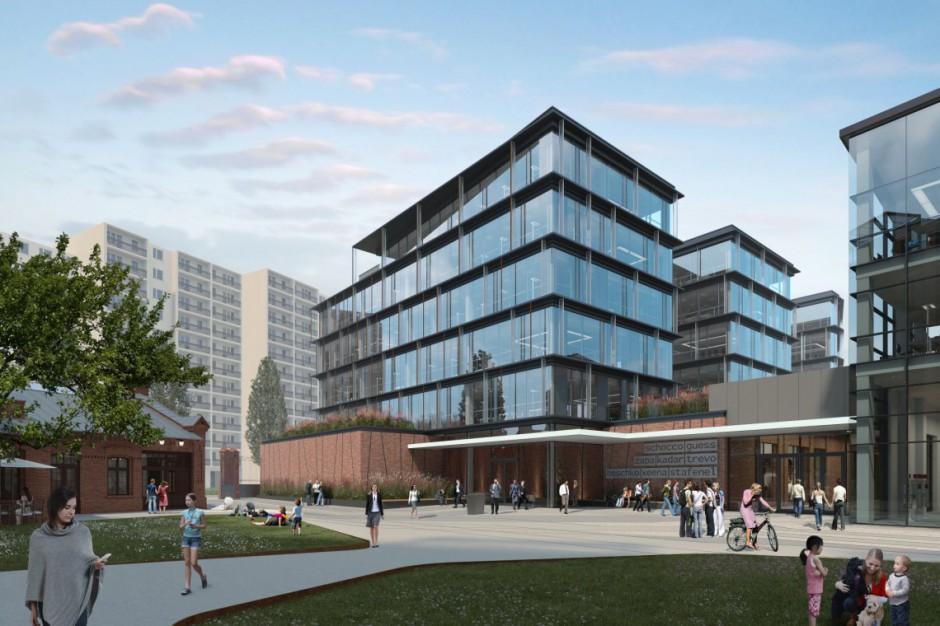 Centrum Praskie Koneser finalizuje komercjalizację