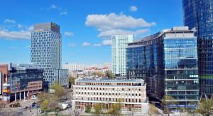 Biurowa Warszawa ma już ponad 5,2 mln mkw.