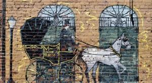 Galerię Krakowską będzie zdobił mural. Właśnie startuje konkurs