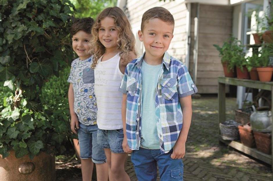 Światowa moda dziecięca w Galerii Północnej
