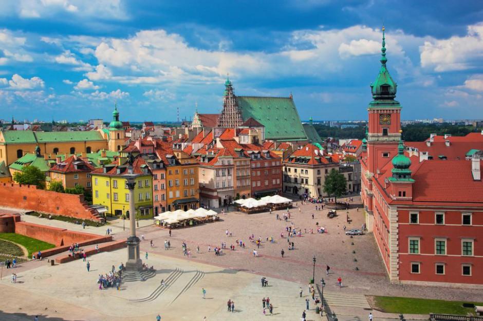 Zasoby rynków regionalnych mogą dogonić warszawski rynek biurowy