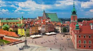 Regiony depczą po piętach Warszawie