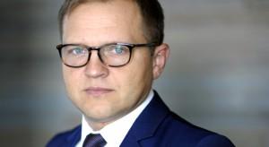 Marcin Materny poza zarządem Echo