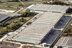 Francuzi wybrali magazyny w Segro Industrial Park Tychy
