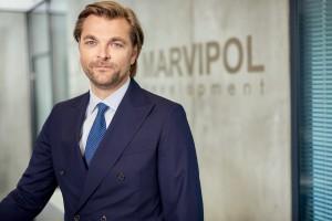 Marvipol buduje drugi filar biznesu