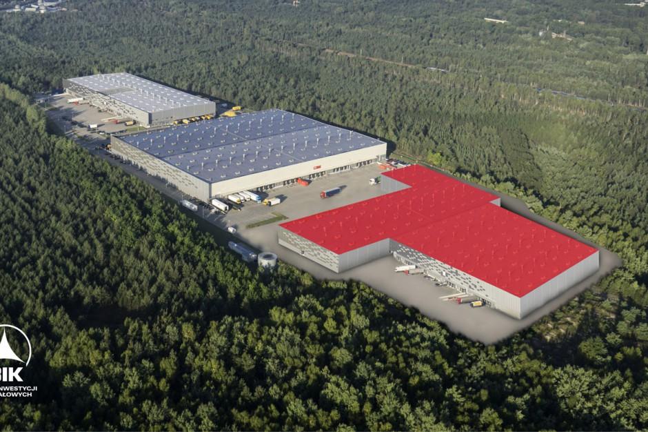 ALB Logistics wprowadzi się do Śląskiego Centrum Logistycznego