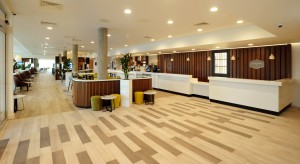 Lotniska magnesem dla hoteli