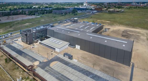 Nowa siedziba X-kom wchodzi w kolejny etap budowy