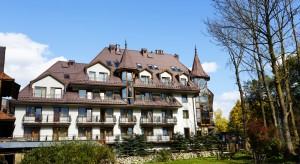 Zygmunt Solorz walczy o hotel w Zakopanem