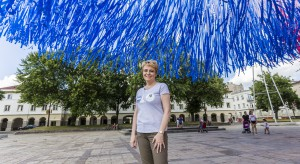 Czy Hanna Zdanowska stanie w wyścigu o fotel prezydenta Łodzi? Wojewoda nie podjął jeszcze decyzji