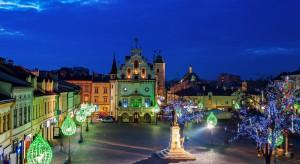 Podziemna trasa turystyczna w Rzeszowie będzie zmodernizowana