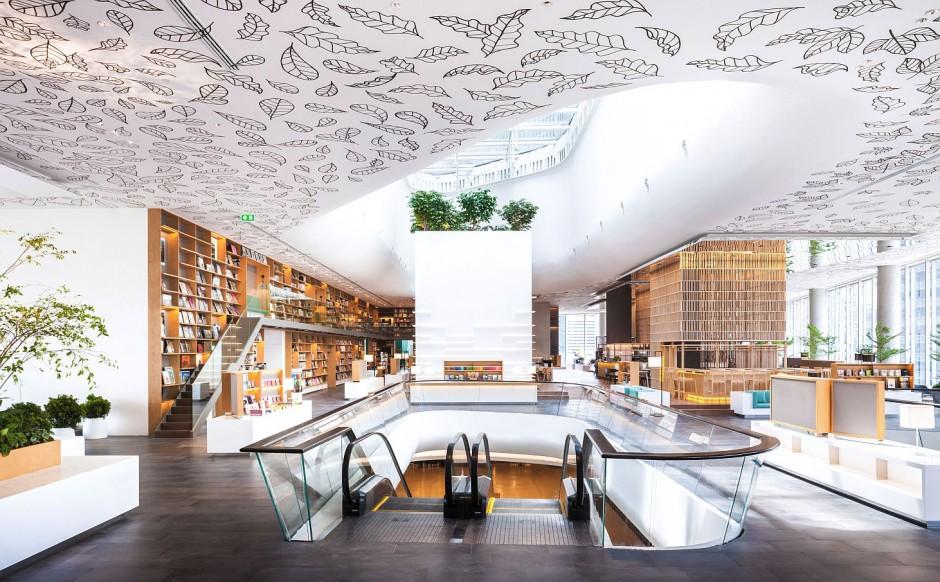 Open House. Fot. Klein Dytham Architecture