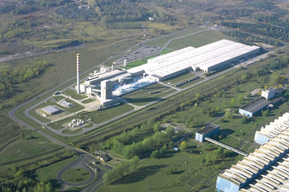 Innowacyjny zakład powstaje w Częstochowie
