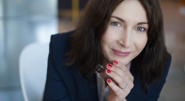 Doradczy debiut w Polsce. Iwona Skalska przed nowym wyzwaniem