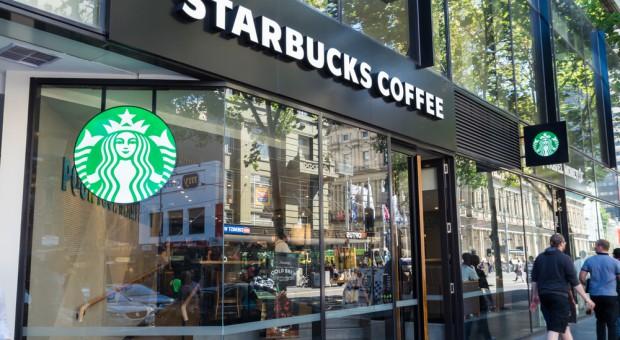 Starbucks nie hamuje z ekspansją. Rozwinie zupełnie nowy koncept