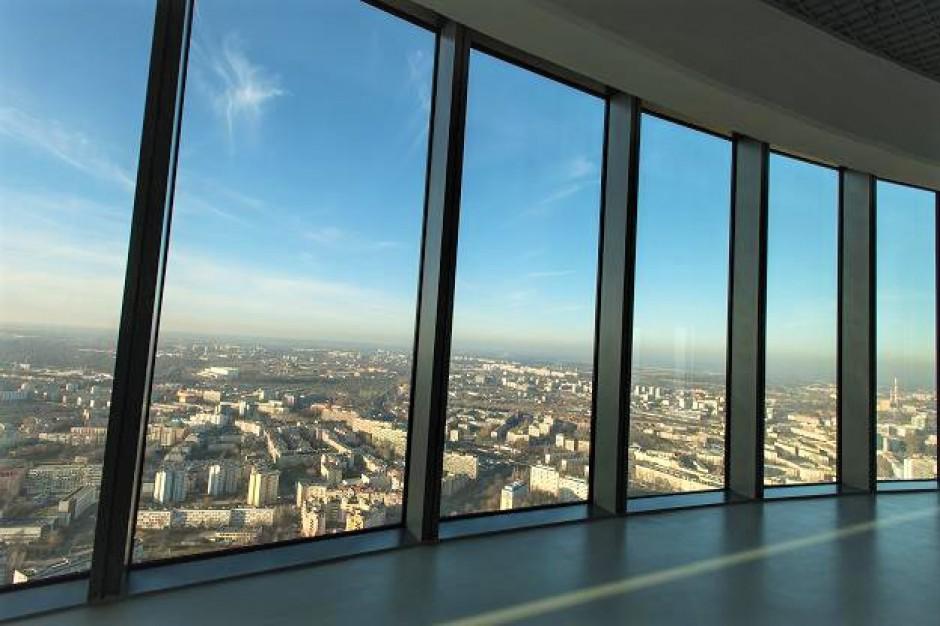Sky Tower powalczy o klientów biznesowych. Nowe inwestycje na starcie